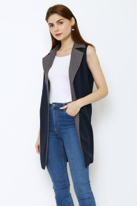 240419 OUTER - NAVY