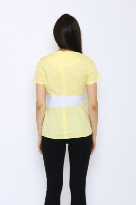 50518 Top - Yellow