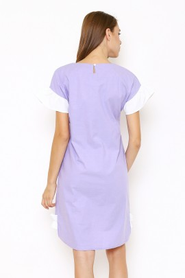 320417 dress - Purple