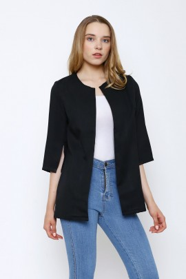 50918 OUTER - Black